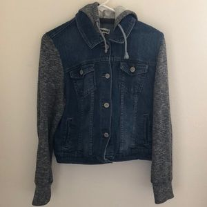 Jean Jacket || MAKE OFFERS